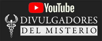 Youtube de Divuladores del Misterio